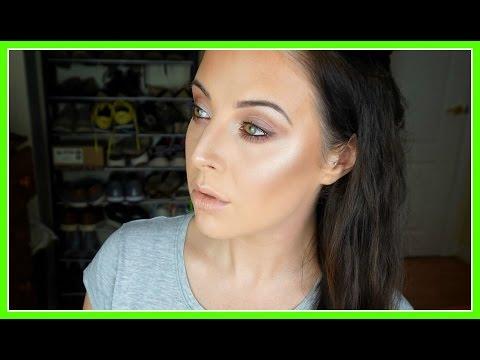 HOW TO: Contour. Blush. Highlight feat. SLEEK Makeup!