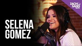 Selena Gomez Talks Bad Liar, 13 Reasons Why and Paparazzi