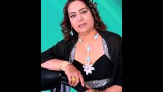 ساجدة عبيد | Sagda Abeed - ضليت ادق على الراح