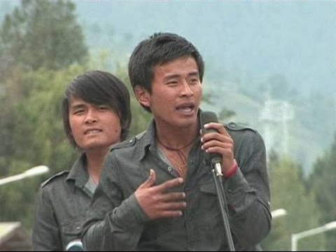 Bhutanese Song che Gi Denley - Kezang Wangdi Ft.kezang Dorji(rapper) video