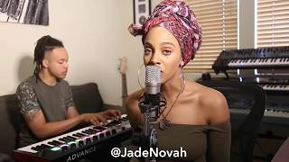 Whitney Houston - Run to You (Jade Novah Cover)