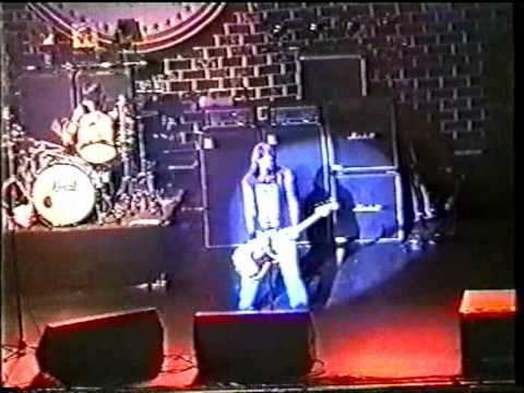 Ramones - Journey to The Centre of my Mind