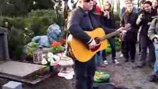 Watch Black Francis Angels Come To Comfort You video