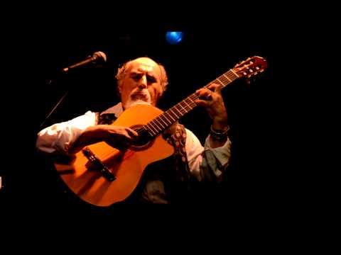 Juanjo Dominguez - adios nonino