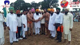 Jassa Patti VS Sunil Zirkpur (Manakpur Sarif)KUSHTI DANGAL18.8.16