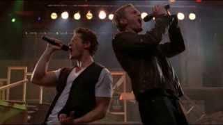 Glee-Dream On (Full Performance)
