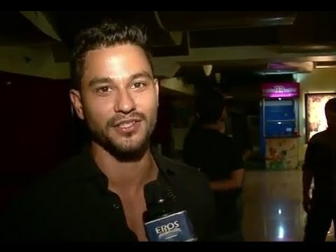 Go Goa Gone - Movie Screening - Kunal Khemu