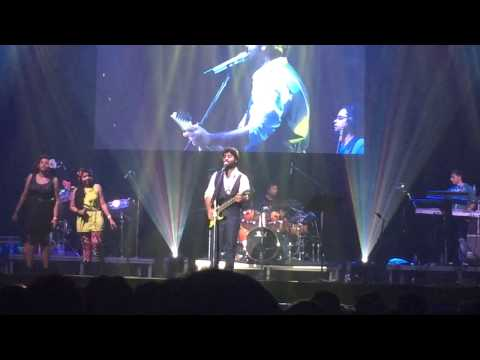 Laagi Tumse Mann Ki Lagan - Arijit Singh Live video