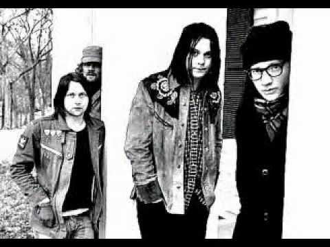 The Raconteurs - Bang Bang