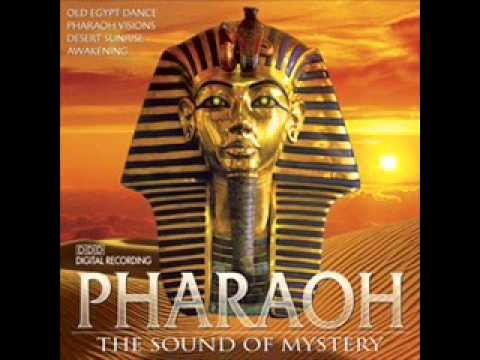 musica egipcia - mystery oasis