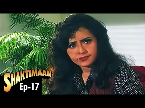 Shaktimaan - Episode 17 video