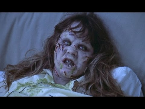 The Exorcist (1973) Scary Priest Scene Part 1 (1080p HD)