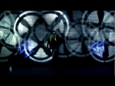 DJ Diass и Маги Джанаварова - Music set me free