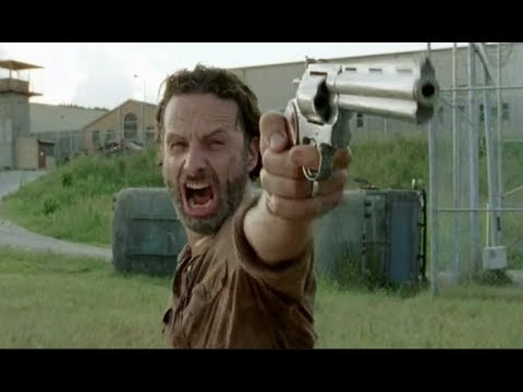 The Walking Dead Season 4 Episode 8 (Too Far Gone) Midseaseon Finale Review