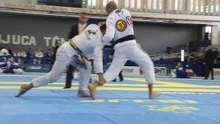 Jose Aldo Loses Quarterfinal Match at Master International - MMA Fighting