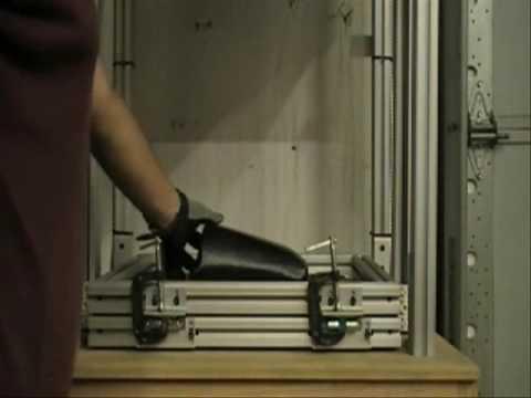 Vacuum Molding Diy Diy Vacuum Forming Machine