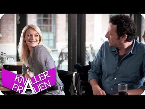 Flirten wie ein Profi How To - Knallerfrauen mit Martina Hi