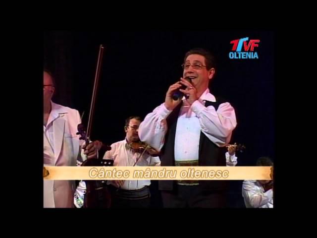 Cristian Bănățeanu - Cântă omule cu mine - Live