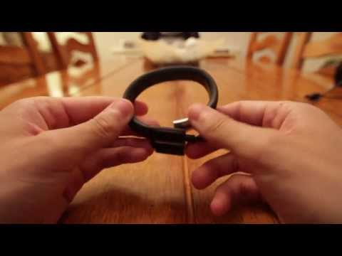 Wearable Fitness Review - Nike+ FuelBand vs Fitbit One vs Scosche Rhythm [Review]
