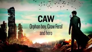 Jacob Grey - Ferals - The Crow Talker
