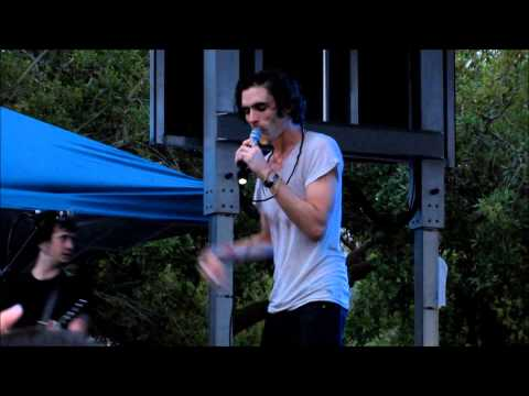 All-american Rejects - Kids In The Street