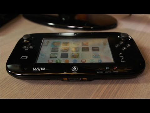 Wii U is a good game system for kids, thanks to its games