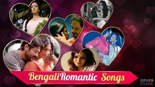 Bhalobashi Geeti   Bangla Love Songs Nonstop SuperHit playlist   Bangla Romantic songs