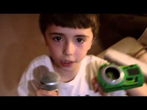 Ben10 Franco Sings Ben10 Song video
