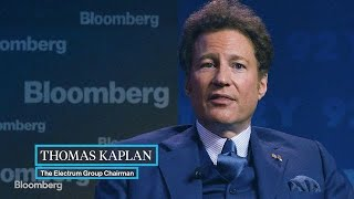 David Rubenstein Show: Electrum Group Chairman Thomas Kaplan
