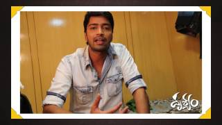 Allari Naresh about Drishyam Success