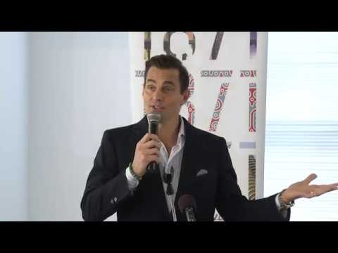 Small Business on the Road - Bill Rancic Keynote