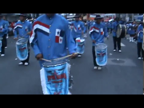 Banda Independiente (Super Banda de Colon)