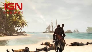 PS Plus Lineup Revealed for August - IGN News