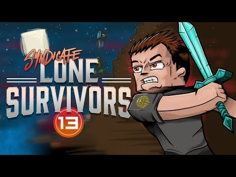 Minecraft: Nadeshots House Vs My House! - Lone Survivors (Hardcore) - Part 13