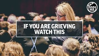 What to do if you're grieving | Mel Robbins