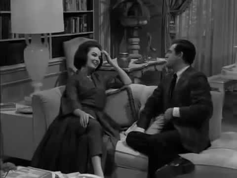 The Twilight Zone - Queen Of The Nile (season 5 Episode 23) Full Episodes video