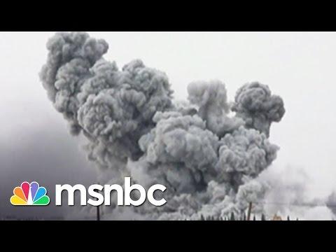 Obama Sticks With Anti-ISIS Strategy   msnbc