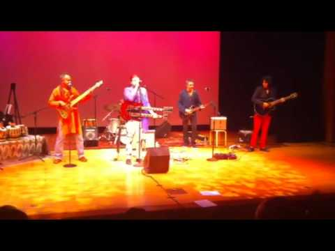 Jazba-e-junoon Live  Asia Society video