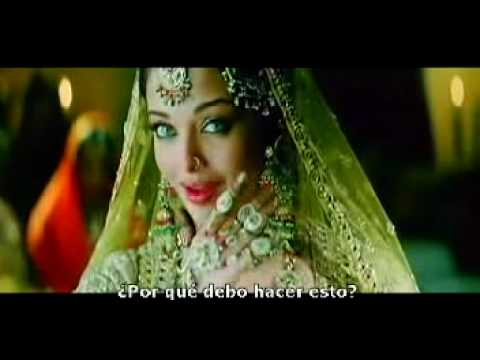 Umrao Jaan Aishwarya (sub Esp) video