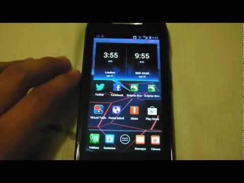 Root Motorola Razr XT910 4.0.4 TELCEL Mexico