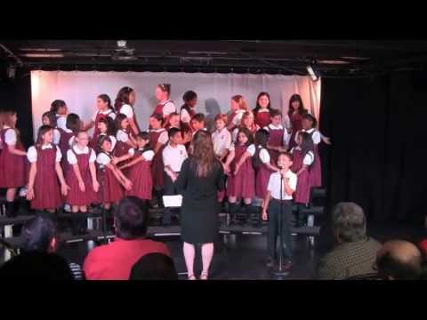 Groundhog Blues Cornerstone Christian Schools