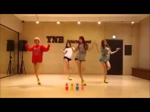 Zaskia Gotik ~ Bang Jono Remix Dance Version Video