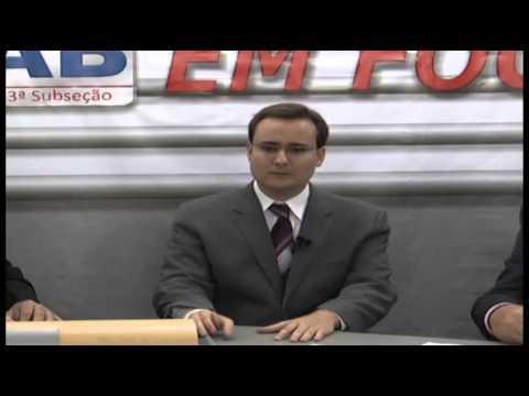 OAB Em Foco - Erro Médico - PGM 8