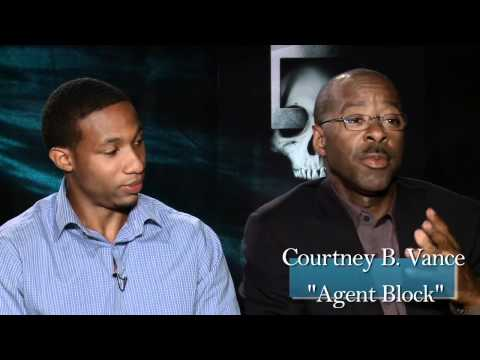 Final Destination 5 Cast Interviews -