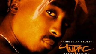 Watch 2pac Runnin Dying To Live video