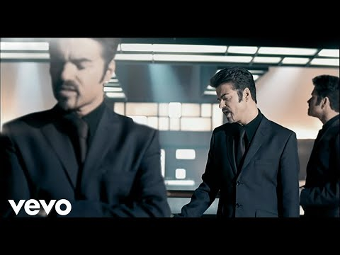 George Michael, Mary J. Blige - As
