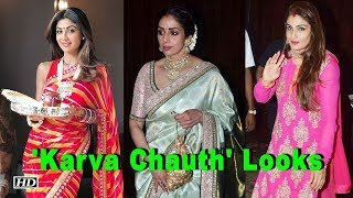 download lagu Who Nailed The 'karva Chauth' Look The Best? gratis