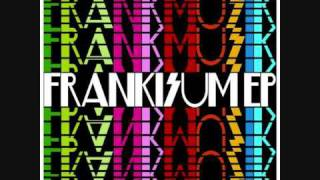 Watch Frankmusik Run Away From Trouble video