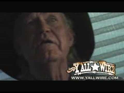 Yallwire Presents: Billy Joe Shaver