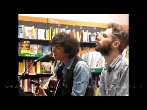 Ermal Meta - Voodoo Love [non intera] (Verona 21/02/17)